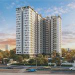 Dự án căn hộ Hiệp Thành Tower Thuận An Bình Dương